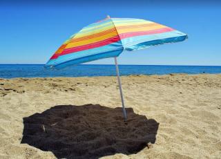 Vacanza  estate  coldiretti  fase 2  coronavirus  infezione  italia  contagio  giugno