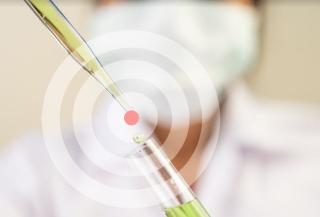 Medicina   precisione  tumore  genetica