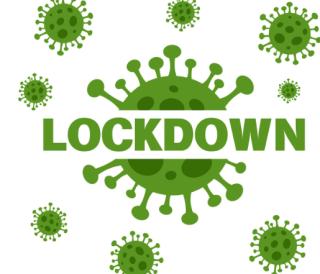 Lockdown  coronavirus