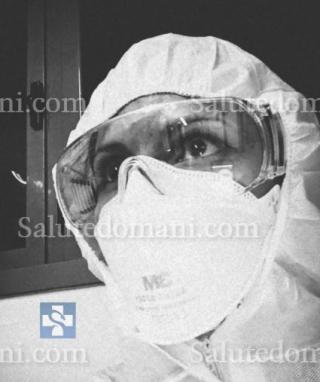 Coronavirus  anestesisti  reparto  intensivo  covid-19  bergamo  siaarti  contagio