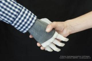 Inail  campus biomedico  sant'anna  pisa  biorobotica  movimento  arti  budrio  protesi  WiFi-MyoHand  RGM5  3D-AID  progetti  disabilità  servizio