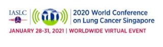 Pharmamar  terapia  microcitoma  polmone  iaslc  singapore  congresso  abstract  tumore  cancro  Zepzelca  lurbinectedina  jazz