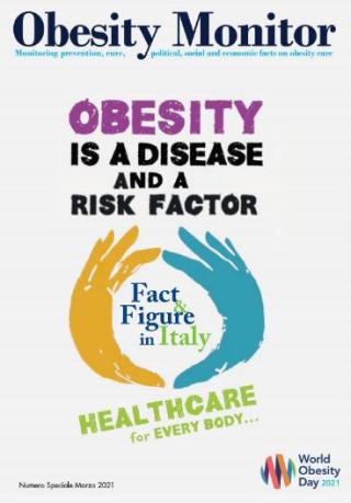 Lenzi  obesità  diabete  covid-19  bambini  sovrappreso  dati  italia  regioni  istat  World Obesity Federation  giornata mondiale  santini  fatati  report  pella