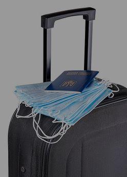 Viaggiare  vaccino  vaccinazione  turismo  covid  passaporto  europa  eu  pass