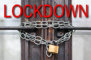Lockdown  coronavirus  casa  contagio