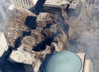 Torri gemelle  twin towers  attentanto  soccorritori  soccorso  polvere  fumo  bpco  ers  mount sinai  ricerca  asma
