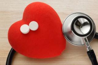 Farmaci  cuore  terapia