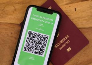 Green Pass  covid  certificato  vaccino  vaccinazione  tampone  europa  turismo  estate  spostamenti  codice Qr  app  dosi  guarigione  anticorpi  pcr  Certificato Verde Digitale  privacy