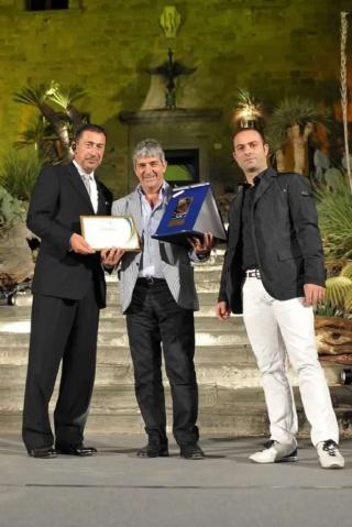 Premiazione Paolo Rossi - PFPM2010
