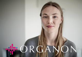 Organon  salute  donna