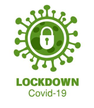 Lockdown  contagio  covid-19  focolai