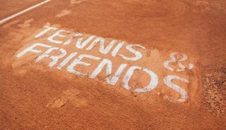 NITTO ATP Finals  tennis  salute  visite specialistiche  screening  check-up  solidarietà  covid  Meneschincheri  prevenzione  campagna  tumori