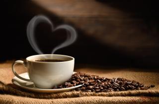 Esc  2021  congress  stroke  coffee  Judit Simon  cardiovascular disease  death  cup  consumption