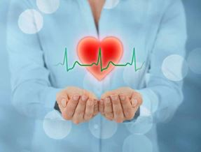 Battito  cuore  ipertensione  ricerca