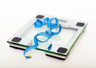 Bilancia dimagrire dieta peso